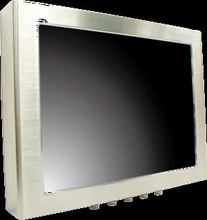IPC Touch Panel